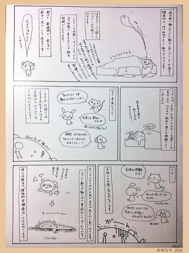 003_CFSって知っている?vol.3